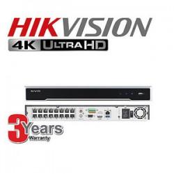 Đầu ghi camera HIKVISION DS-7608NI-K2 8 kênh