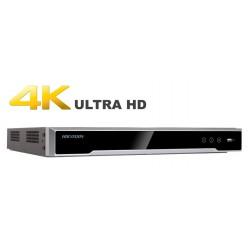 Đầu ghi camera HIKVISION DS-7616NI-K2/16P 16 kênh