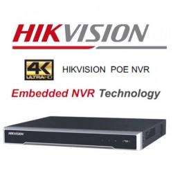 Đầu ghi camera HIKVISION DS-7632NI-K2 32 kênh