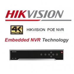 Đầu ghi camera HIKVISION DS-7632NI-K4 32 kênh