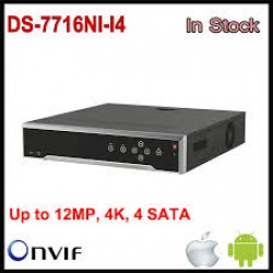 Đầu ghi camera HIKVISION DS-7716NI-I4 16 kênh