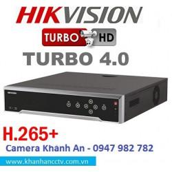 Đầu ghi camera HIKVISION DS-7716NI-K4/16P 16 kênh