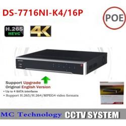 Đầu ghi camera HIKVISION DS-7716NI-K4 16 kênh