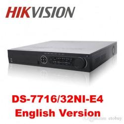 Đầu ghi camera HIKVISION DS-7732NI-E4 32 kênh