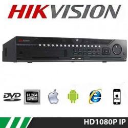 Đầu ghi camera HIKVISION DS-9632NI-I8 32 kênh