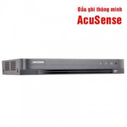 Đầu ghi camera HIKVISION iDS-7208HUHI-K1/4S 8 kênh