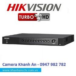 Đầu ghi camera HIKVISION DS-7216HQHI-SH 16 kênh