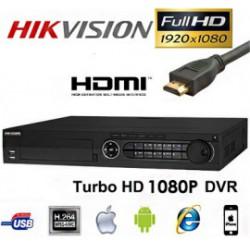 Đầu ghi camera HIKVISION DS-7316HQHI-SH 16 kênh