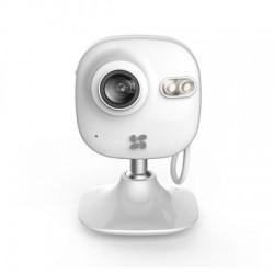 Cách điều khiển từ xa với Camera EZVIZ 360
