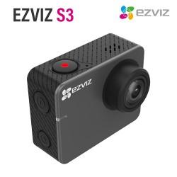 Camera hành trình thể thao CS-SP206-C0-68WFBS ghi hình 4K