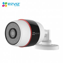 Camera wifi không dây ngoài trời Ezviz C3S CS-CV210 A0-52WFR POE 2.0MP