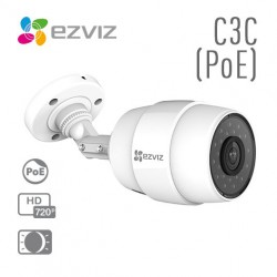 Camera EZVIZ C3C CS-CV216 A0-31WFR POE 1.0 MP