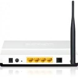 Hướng dẫn cấu hình modem TD-W8901G/TD-8816/TD-8817/TD-8840T/TD-8841T hoạt động với kết nối PPPoE