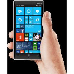 Cách cài đặt và sử dụng phần mềm xem camera tren dien thoai windows phone