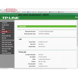 Hướng dẫn lắp và cài đặt Repeater TP-Link TL-WR740N thu phát sóng: