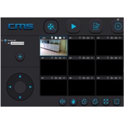 Hướng dẫn cài đặt và sử dụng phẩn mềm CMS Yoosee để xem camera trên máy tính