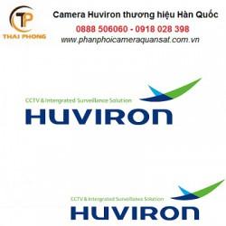 Phân phối Camera Huviron thương hiệu Hàn Quốc chuyên cho dự án