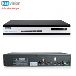Đầu ghi camera IP 4 kênh NVR-9804T