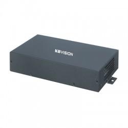 Bộ Video Wall hỗ trợ 4 màn hình Kbvision KX-M4K02