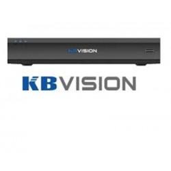 Đầu ghi hình HDCVI 4 kênh KB-7204D-F4 720P