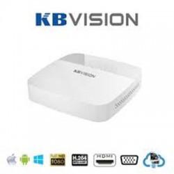 Đầu ghi hình HDCVI 4 kênh KB-7204TD 720P