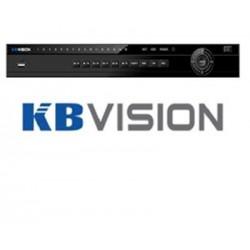 Đầu ghi hình HDCVI 24 kênh 720P KB-7224D