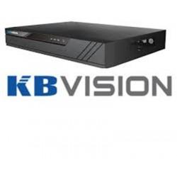 Đầu ghi hình HDCVI 4 kênh 1080P KB 8104D-F4
