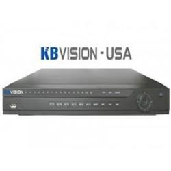 Đầu ghi hình HDCVI 16 kênh 1080P KB-8116D