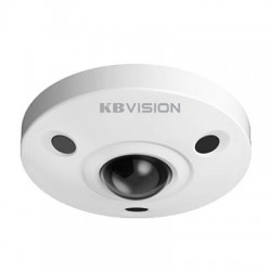 Camera KBVISION IP  360° KX-1204FN 12MP