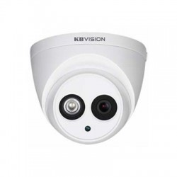 Camera KBVISION HDCVI 4in1 2.0 Megapixel KX-2004C4