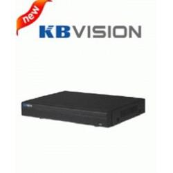 Đầu ghi hình HDCVI 2K 4 kênh KBVISION KX-2K8104D4