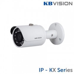 Camera IP KBVISION KX-4001N hồng ngoại 4.0 Megapixel