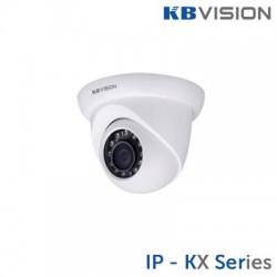 Camera IP KBVISION KX-4002N hồng ngoại 4.0 Megapixel