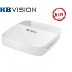 Đầu ghi hình HD (5 in 1) 4 kênh + 1 IP KX-7104TD5