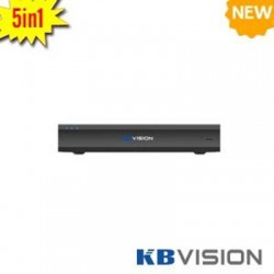 Đầu ghi hình HD (5 in 1) 8 kênh + 4 IP KX-8108D5