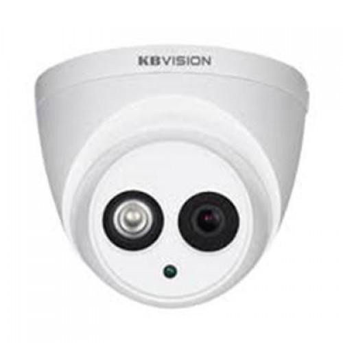 Camera HDCVI 2K KBVISION 4MP KX-2K14C, đại lý, phân phối,mua bán, lắp đặt giá rẻ