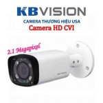 Camera HDCVI 2.1MP KBVISION KX-NB2005MC