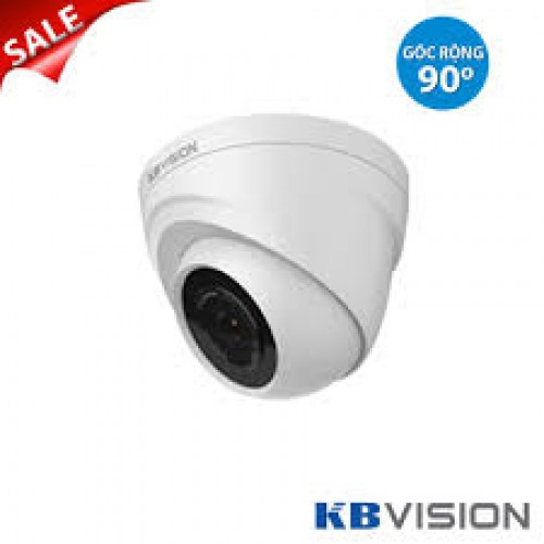 Bán Camera KBVISION KAX-1004C4 HD CVI 1.0 Megapixel tốt và giá rẻ nhất