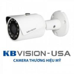 Camera KBVISION KX-2011N3 hồng ngoại 2.0MP