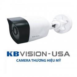 Camera KBVISION KX-2013C4 2.0 Megapixel