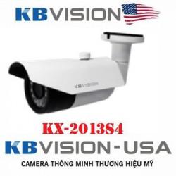 Camera KBVISION KX-2013S4 2.1 Megapixel