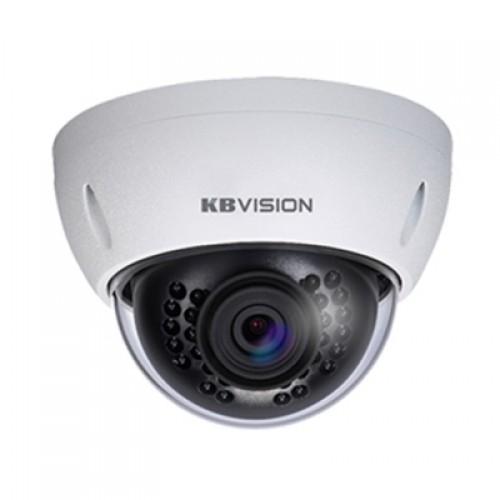 Bán Camera KBVISION KAX-3004AN IPC 3.0 Megapixel tốt và giá rẻ nhất
