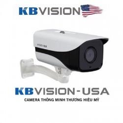 Camera kbvision KX-CF2003N3-B 2.0MP, ban đêm có màu
