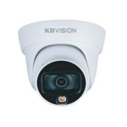 Camera KBVISION KX-CF2102L 2.0 MP, ban đêm có màu