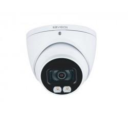 Camera KBVISION KX-CF4002N3 4.0 MP, ban đêm có màu
