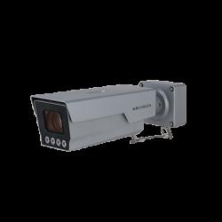 Camera IP 4MP chuyên dùng cho giao thông và chụp biển số KX-E4008ITN
