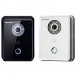 Camera chuông cửa IP KBVSION KB-VDP01GN