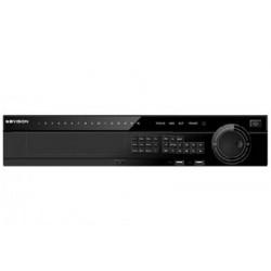 Đầu ghi hình NVR 16 kênh 4K KX-4K8816N2