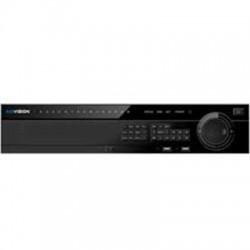 Đầu ghi hình NVR 32 kênh 4K 3KX-4K8832N2