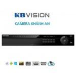 Đầu ghi hình HDCVI 24 cổng KX-7224D